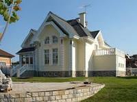 Строительство коттеджей, загородных домов