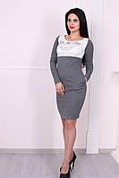 Брендовое платье Emporio Armani