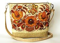 Женская сумочка Осень, фото 1