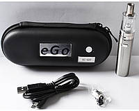 Электронная сигарета eGo 1100mAh EC-027 White
