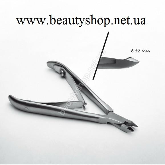 Кусачки Сталекс NS-10-5 Smart 10 5мм (N3-10-05) (КМ-00)  для кожи