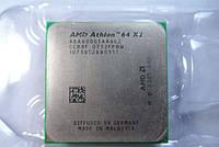 ТОПОВЫЙ МОЩНЫЙ процессор AMD на Socket am2 на 2 ЯДРА ATHLON 64 X2 6000 89w !!! ( 2 по 3.0 Ghz) sam2 am2+ 6000+