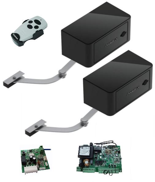 DOORHAN ARM 320 PRO — автоматика для распашных ворот (ширина створки до 2м.)