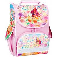 Ранец (рюкзак) школьный каркасный TIGER FAMILY 2801