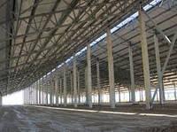 Строительство и реконструкция зданий агропромышленного комплекса