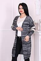 Женский кардиган с карманами, фото 1