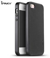 Чехол (бампер) Ipaky для Apple Iphone 5 / 5s / SE