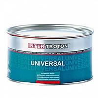 """Шпаклевка універсальна жовта """"Troton"""" 0,7 кг"""