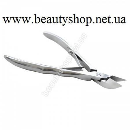 Кусачки Сталекс NE-11-15 Expert 11 15мм (N7-11-15) (К-02) проф для кожи