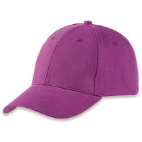 Кепка бейсболка фиолетовая FREETIME