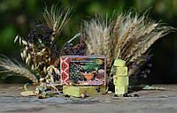 Натуральное Мыло ЯКА «Карпатская баня» 75г
