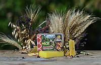 Натуральное Мыло ЯКА «Карпатский горный мед» 75г