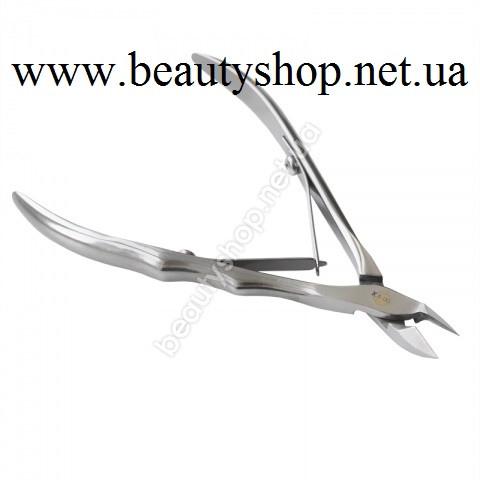 Кусачки Сталекс NE-20-8 Expert 20 8мм (N7-20-08) (КЛ-00) проф для кожи