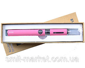 Электронная сигарета EVOD MT 1100мАч  (розовая)