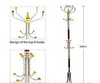 Напольная вешалка для одежды Coat Rack (Коат Рек)