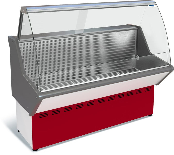 Витрина холодильная низкотемпературная ВХН-1,2 Нова