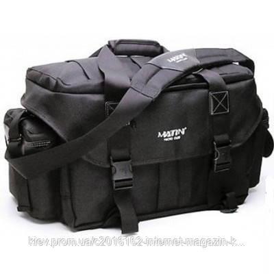 Сумка студийная для фотоаппарата MATIN STAREX BAG / BLACK / XL