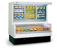 Автономные морозильные шкафы-бонеты SYMPHONY ABT