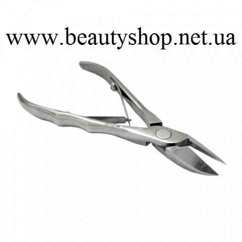 Кусачки Сталекс NE-21-13 Expert 21 13мм (N7-21-13) (КЛ-02) проф для кожи