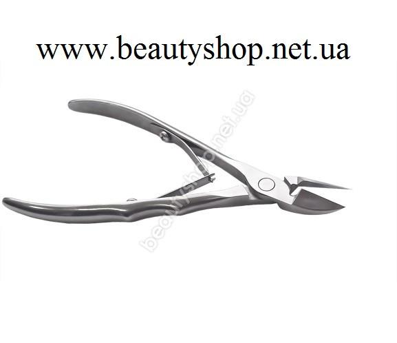 Кусачки Сталекс NE-21-19 Expert 21 19мм (N7-21-19) (КЛ-04) проф для кожи