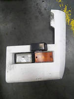 Угол бампера Renault