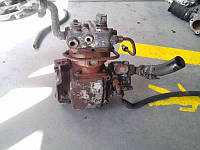 MAN D2866LOH23, ЕВРО-2 - воздушный компрессор