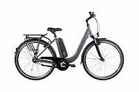 Электрический велосипед VAUN Elise by Mifa Schwarz