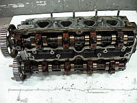 ГОЛОВКА БЛОКА ЦИЛИНДРОВ OPEL ASTRA G 1.4 16V, X14XE