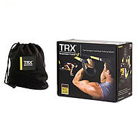 Тренировочные петли с дверным креплением TRX Suspension Trainer