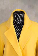 """Пальто - пиджак из кашемира """"Ева"""""""