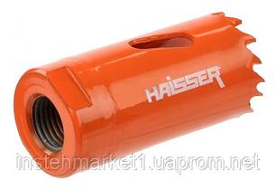 Коронка Bi-metal Haisser 25 мм, фото 2