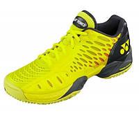 Теннисные кроссовки  Yonex SHT-Eclipsion CL Yellow
