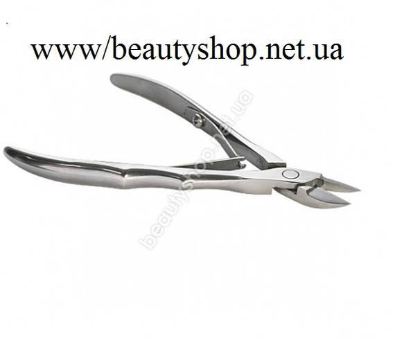 Кусачки Сталекс NE-60-12 Expert 60 12мм (N7-60-12) (К-18) проф для ногтей