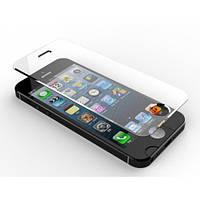 Защитное стекло к iPhone 5