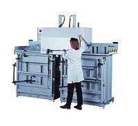 Пресс макулатурный вертикальный HSM MKP 80