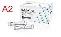 EQUIA FIL Capsules  Еквіа Філ в капсулах,  50 капсул A2