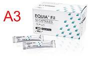 EQUIA FIL Capsules  Еквіа Філ в капсулах,  50 капсул A3