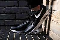 Мужские кроссовки Nike Air Max 87 🔥 (Найк Аир Макс) Черный - белый