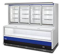 Морозильные шкафы-бонеты CAYMAN