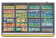 Морозильные шкафы GRANBERING