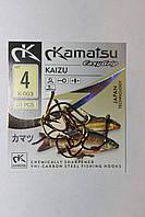 Крючок Kamatsu Kaizu G №4 (оригинал)