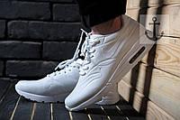 Мужские кроссовки Nike Air Max 87 🔥 (Найк Аир Макс) Белый