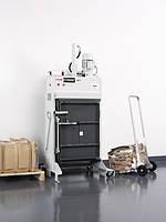 Пресс вертикальный HSM V-Press 403