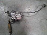 Шаговый двигатель на автобус Renault