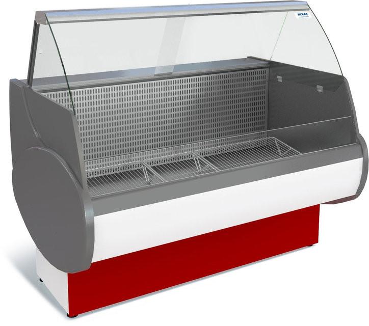 Витрина холодильная низкотемпературная  ВХН-1,2 ТАИР