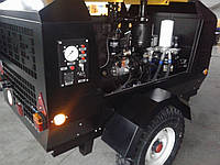 Передвижные дизельные компрессоры ВВП