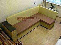 Кухонный уголок = кровать + бар