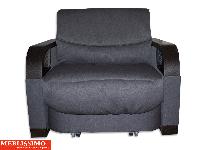 """Кресло-кровать """"Бонд"""" Раскладное Меблиссимо, фото 1"""
