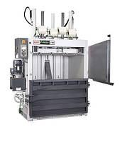 Пресс макулатурный вертикальный HSM V-Press 818 plus