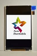 Дисплей для мобильного телефона Nomi i401 colt, 57x97mm, 25pin, pn bx fpc397035-25c
